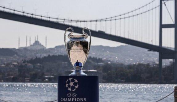 2023 Devler Ligi finali İstanbul'da