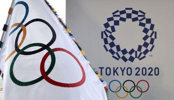 32. Yaz Olimpiyat Oyunları Tokyo'da başlıyor