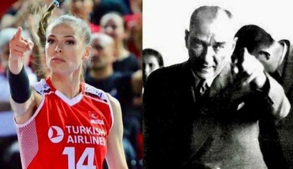Atatürk'ün kızları cehaleti yenecek