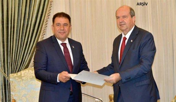 Başbakan, Çağman'ın Çalışma ve Sosyal Güvenlik Bakanlığı'na yeniden atanması önerisi Cumhurbaşkanına sundu