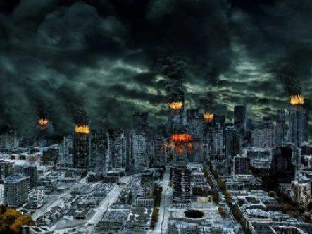Bilim insanlarına göre dünyanın sonu geldiğinde ayakta kalabilecek 5 ülke