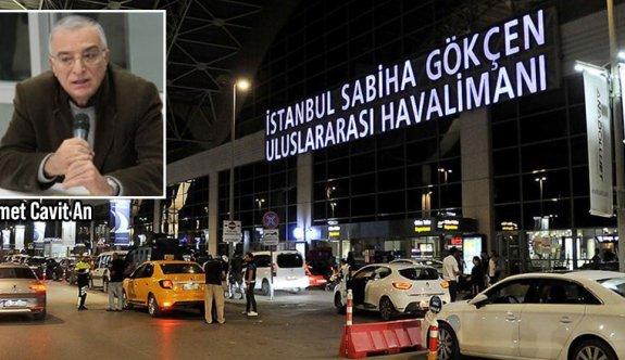 Bir kişiye daha Türkiye'ye girme yasağı