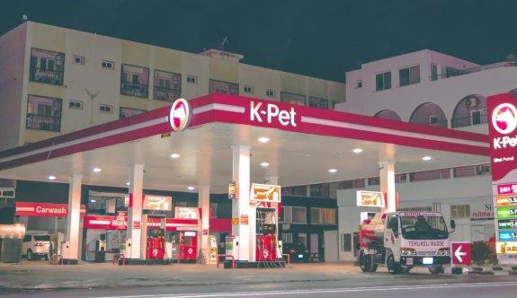 Birol Petrol'den 4 şanslı kişiye pırlanta