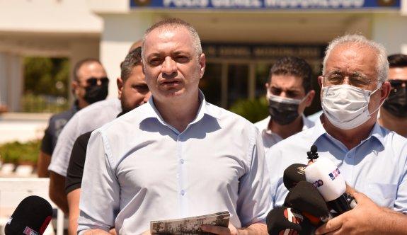 """""""Biz sadece Adalı'nın katillerini değil, irademizi, demokrasimizi ve ülkemizi de geri istiyoruz"""""""