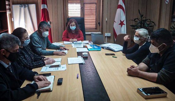 Bulaşıcı Hastalıklar Üst Komitesi tedbirleri artırıyor