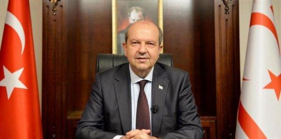 Cumhurbaşkanı Tatar, Adana, Tarsus, Erdemli, Mersin ve Silifke'de temaslarda bulunacak