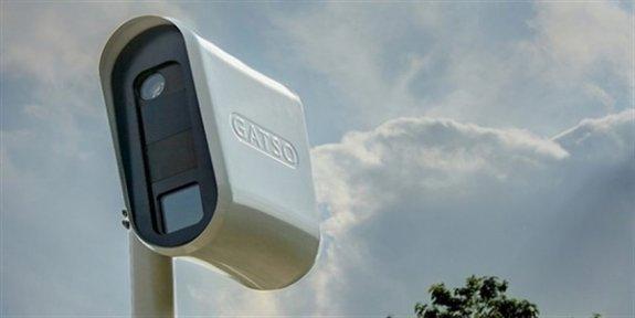 Dikkat! İki hız tespit kamerası daha devreye alınıyor