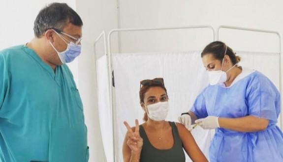 Dr. Bülent Dizdarlı'dan aşılar konusundaki sorulara cevaplar