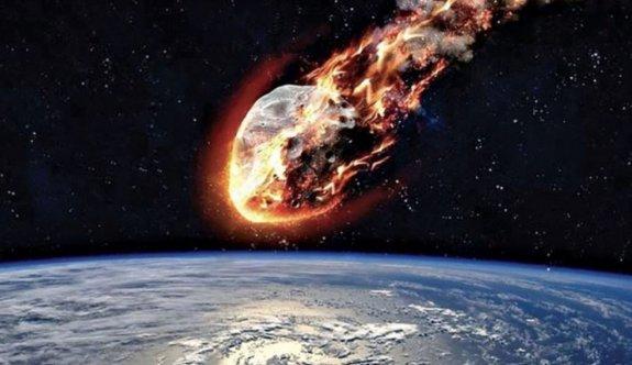 Dünya'ya göktaşı çarpması nasıl engellenecek?