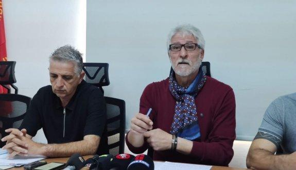 El-Sen: Belediyelere ve özel su birliklerine güvenmiyoruz