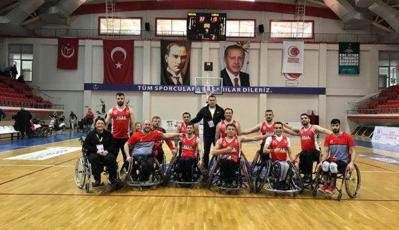 Engelliler Spor Federasyonu başkansız kaldı