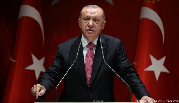 Erdoğan: KKTC'de bir müjde vereceğim