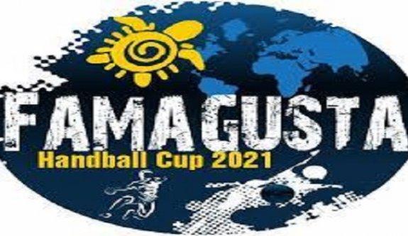 Famagusta Cup, Interamnia World Cup tanıtımında