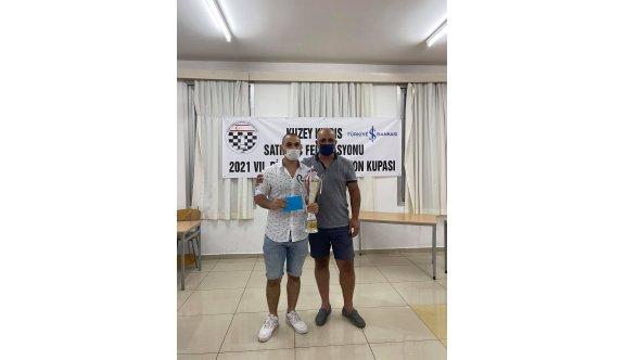 Federasyon Kupası Samani'nin