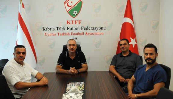 Futbol Federasyonu'ndan önemli karar
