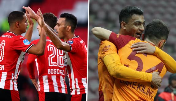 Galatasaray, Avrupa arenasında sahneye çıkıyor
