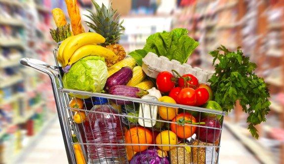 Gıda enflasyonunda endişe verici artış
