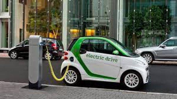 Güney'de 10 yıl içinde araçların yüzde 25'i elektrikli olacak