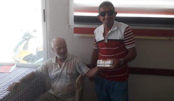 Hamitköy dayanışma piyangosunda kazananlar açıklandı