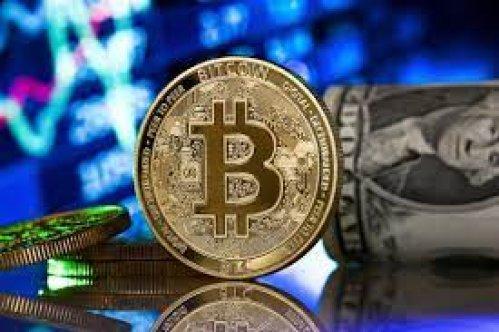 Hiç görmediği bir bitcoin'e 49 bin Euro yatırım yaptı ve dolandırıldı