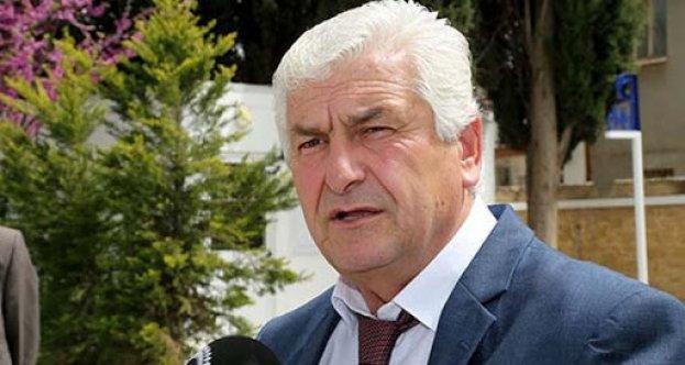 """""""Hükümet, Kıb-Tek'i zarara sokmak için her şeyi yapıyor"""""""