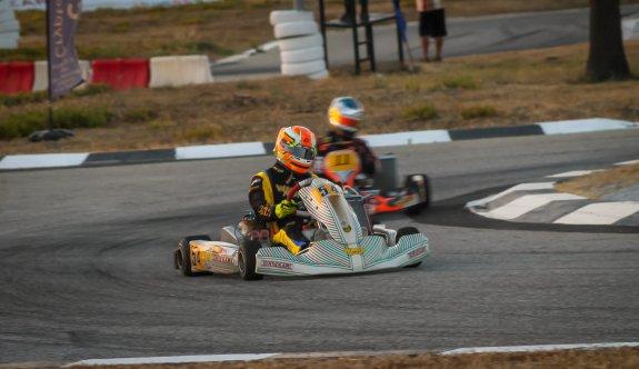Kartingciler, Cemsa'da yarışacak