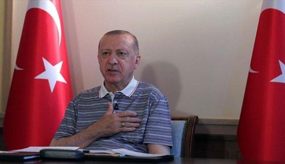 """""""Kıbrıs Türk Devleti'nin en kısa zamanda geniş bir tanınırlığa sahip olması için çalışacaağız"""""""