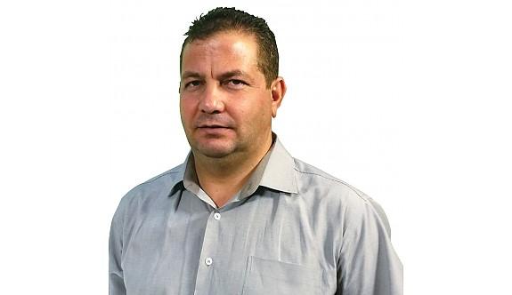 Kıbrıs Türk Gazeteciler Birliği Başkanlığına Emin Akkor getirildi
