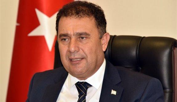"""""""Kıbrıs Türk halkı imkansız denilen şeyleri başararak bugünlere geldi"""""""