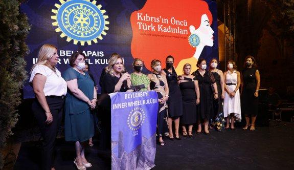 Kıbrıs'ın öncü kadınları kitaplaştı
