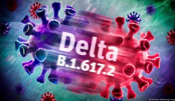 KKTC'de şu ana kadar Delta Varyantı yok