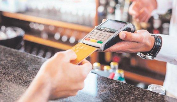 Kredi kartlarının gecikme faizleri yükseldi