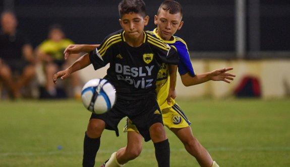 KTFF Çocuk Futbol Şenliği ileriki bir tarihe ertelendi