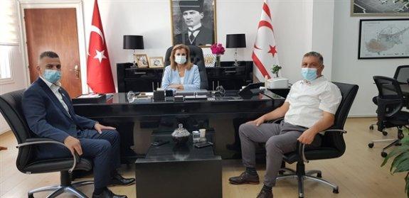 """""""LTFF Kıbrıslı Türklerin sesinin dünyada duyulmasında önemli bir rol üstlendi"""""""