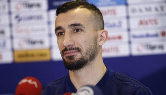 Mehmet Topal Beşiktaş'ta
