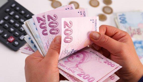 Memur ve emekli maaşlarına artış