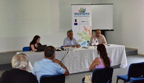 Mikro ve küçük işletmelere toplam 100 bin Euro tutarında hibe desteği