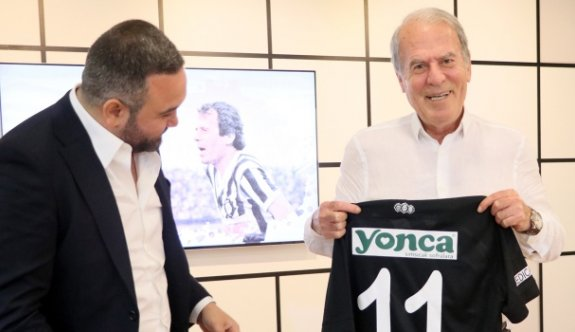 """Mustafa Denizli'den """"transfer"""" şartı"""