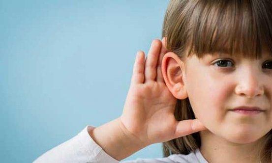 Orta kulak sıvı toplanması çocuğunuzda işitme azlığına neden olabilir