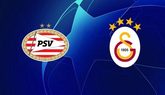 PSV-Galatasaray maçı şifresiz yayınlanacak