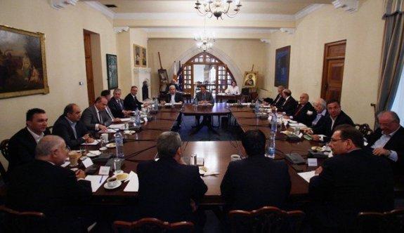 Rum Ulusal Konseyi 'Maraş' gündemiyle toplanacak