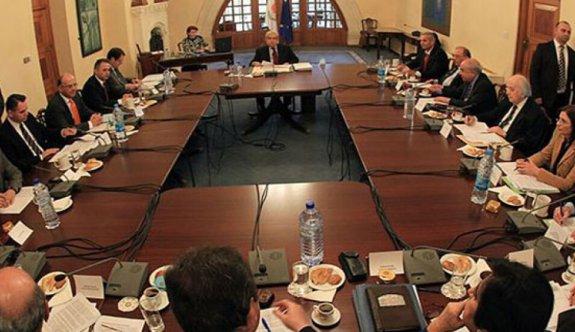 Rum Ulusal Konseyi Maraş gündemiyle toplanacak