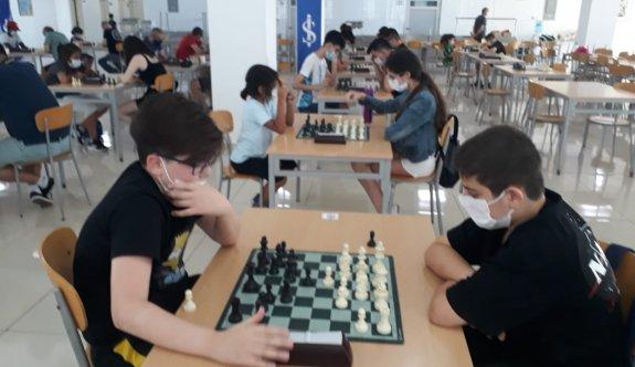 Satrançta, gençler şampiyonası düzenlenecek