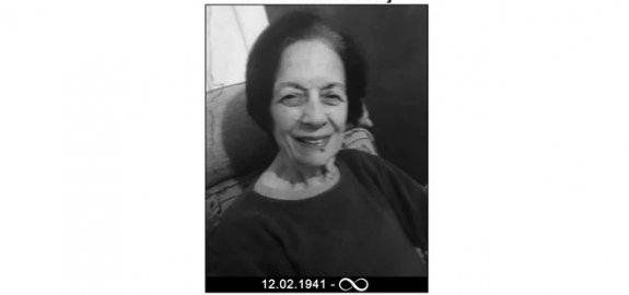Sevilay Uras vefat etti