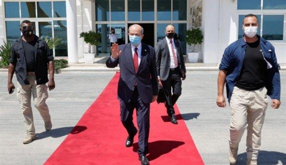 Tatar, İstanbul, Elazığ, Malatya ve Diyarbakır'da ziyaretlerde bulunacak