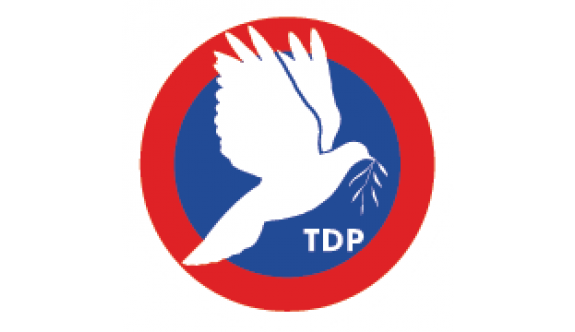 TDP, Erdoğan'ın katılacağı Meclis toplantısına katılmayacak