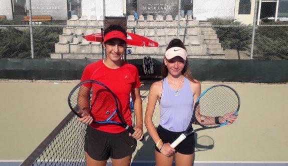 Teniste Performans Tur-2 heyecanı başladı
