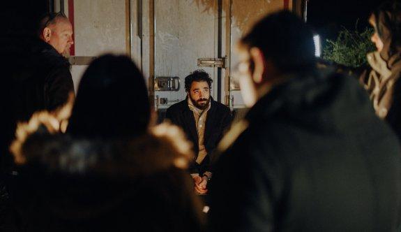 """""""Teslimat"""" isimli kısa film İtalya ve İspanya'da yarışacak"""