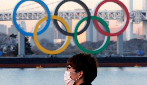 Tokyo Olimpiyat Oyunları öncesi tehlikeli yükseliş