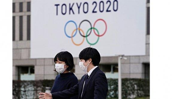 Tokyo Olimpiyatları'nda yeni kriz